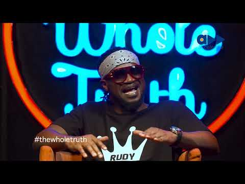 """From Life as a Solo Artist to floating a New File Label… Right here's """"The Whole Truth"""" with Paul Okoye 