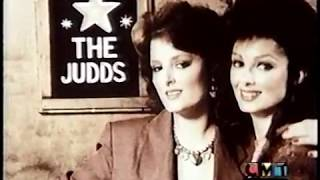 CMT Life And Times  Judds  Pt 1