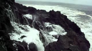 preview picture of video 'El Mar de San Bartolo 2011'