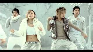 Koda Kumi feat.Tohoshinki-Last Angel MV(super HQ)