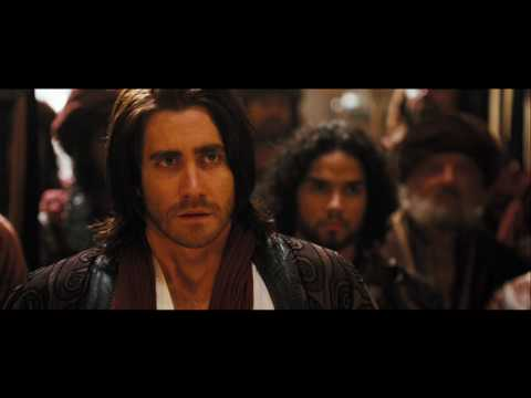 Prince of Persia: Sands of Time (Featurette 4 'Destiny')