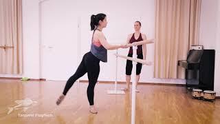Ballett: Andreas Stange 8 — Grand Battement