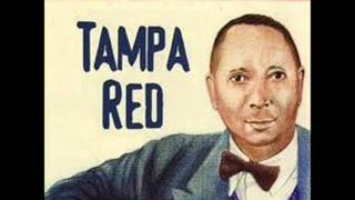 Tampa Red,So Crazy About You Baby