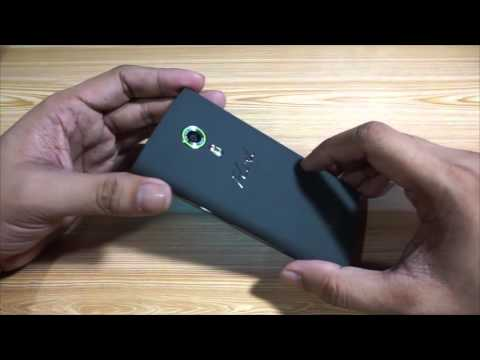 Alcatel Flash 2 Unboxing and First Impressions