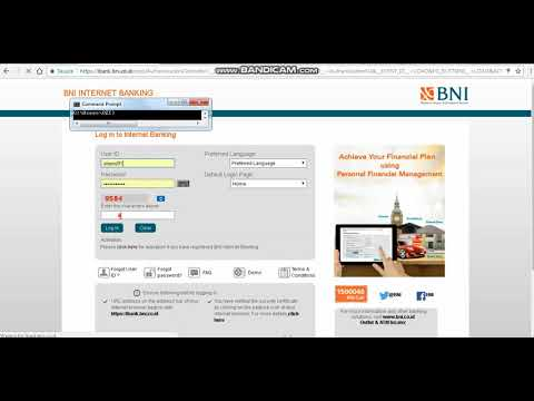 CARA MEMBAYAR SPEEDY INDIHOME VIA INTERNET BANKING BNI