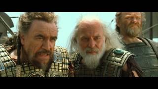Troy - Beach Battle #Clip - Achilles [1080p HD Blu-Ray]