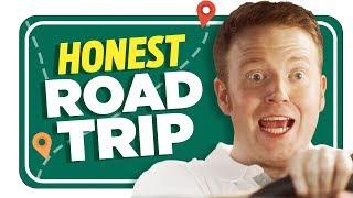 Honest Road Trip | CH Shorts