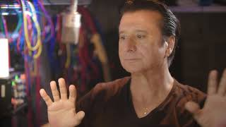 Steve Perry   Inside Traces: No Erasin'