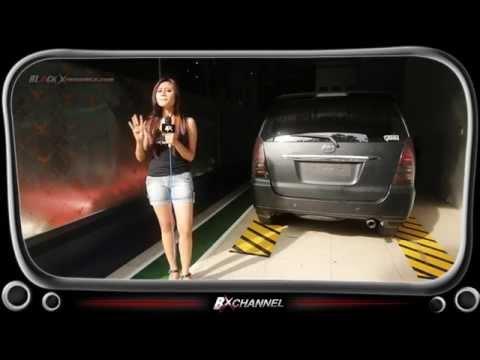 Video Rendi Dice Sticker Rencanakan Modifikasi Toyota Innova Daily Use