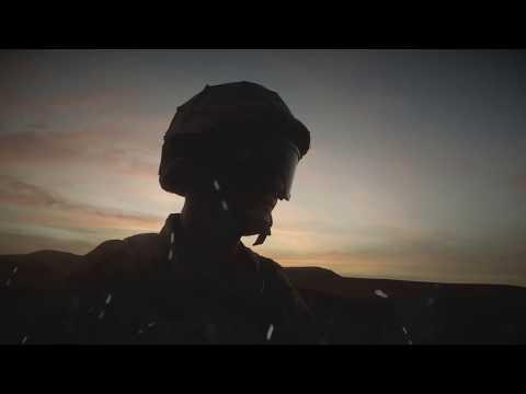 Los soldados Colombia les deseamos Feliz Navidad y próspero año nuevo