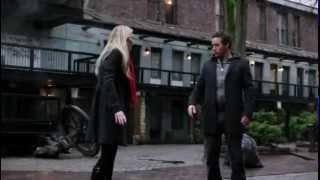 Retrouvailles entre Emma et Neal (VO)
