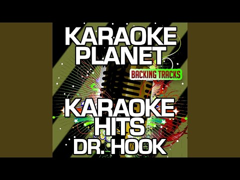In Over My Head (Karaoke Version With Background Vocals) (Originally Performed By Dr. Hook)