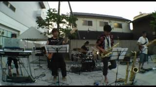 Morning Dance モーニング・ダンス Spyro Gyra (by B-CRAFT)