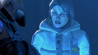 Halo Reach - All Cutscenes