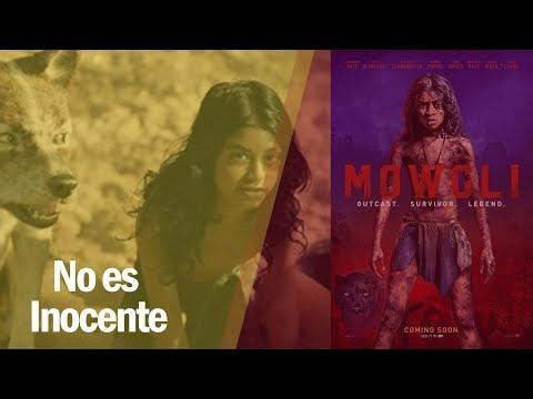 #CineMúsicaYAlgoMás | Mowgli: Relatos del libro de la selva