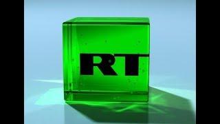 RT News Broadcast – Livestream HD