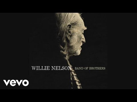 Willie Nelson - Hard to Be an Outlaw (audio)