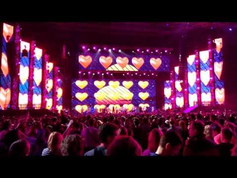 Ленинград Live - Ты моя самая любимая