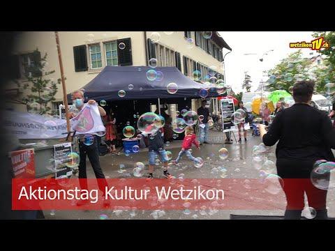 Aktionstag Kultur Wetzikon