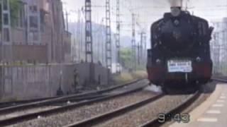 preview picture of video 'MIKADO 141F2111 (Vapor) en Molins de Rei'