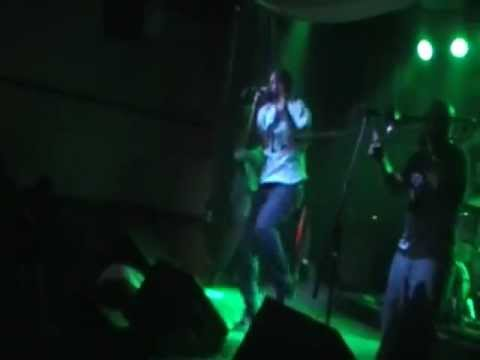 I-Resolution @ the Local 662  12-2-12  pt 2