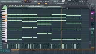 Rita Ora - Velvet Rope (FL Studio remake - tracks review and full remake with vocals)