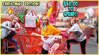 Download Youtube: $30 TARGET HAUL CHALLENGE! SURPRISE CHRISTMAS EDITION