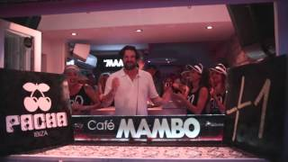 Solomun came to mambo on 21st June 2015 and smashed it
