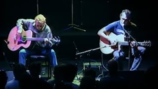 Hot Tuna - San Francisco Bay Blues - 3/4/1988 - Fillmore Auditorium (Official)