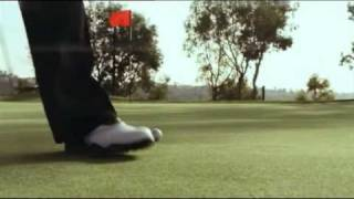 Footjoy SYNR-G Shoes - the most stable footjoy shoes ever