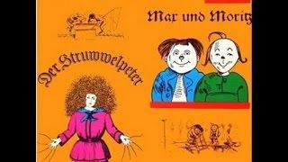 Max Und Moritz   Märchen Hörspiel   Wilhelm Busch   EUROPA