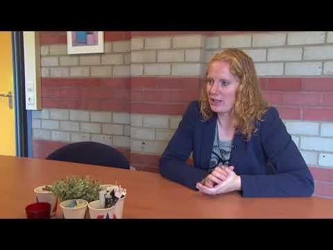 Testimonial van alumnus Lizan van Dijk
