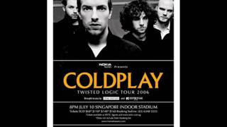 Coldplay   Clocks [Official Instrumental]