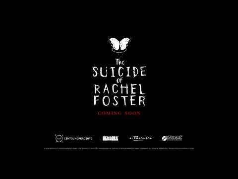 The Suicide of Rachel Foster de The Suicide of Rachel Foster