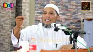 Ustaz Muhammad James - Ibarat Handphone Tak Dak Simkad
