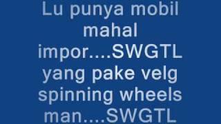 So What Gitu Loh song and lyric