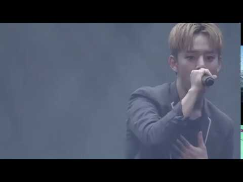 BAP Daehyun - Shady Lady (BAP LOE 2016 World Tour Japan)