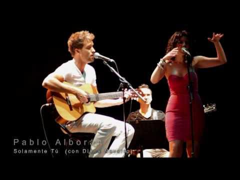 Solamente tú (con Diana Navarro)