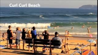 Curl Curl Beach 2