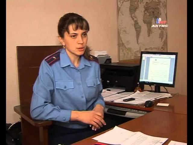Новости миграционной службы Ангарска