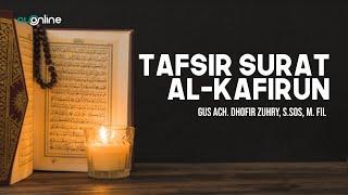 Salah Kaprah tentang Surah Al-Kafirun