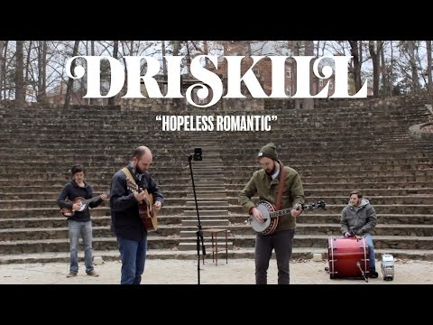 Performing with Driskill