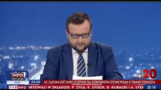 TVPis przeprasza Gdańsk.