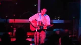 Video Adam Kopřiva - Zůstat je snadné - Lednový OpenMic