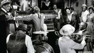 Louis Armstrong and Ella Fitzgerald - Dream a little dream of me
