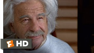 I.Q. (2/9) Movie CLIP - You're Albert Einstein (1994) HD