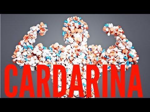 Farmaci aumentano rapidamente potenza
