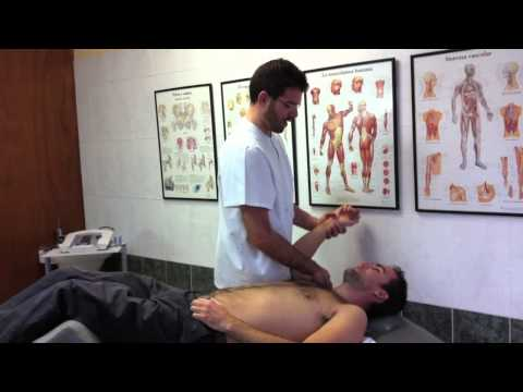 Luxación del hombro ungüento tratamiento conjunto