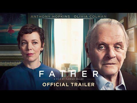 TheFather- OfficialInternationalTrailer- In Cinemas 2021