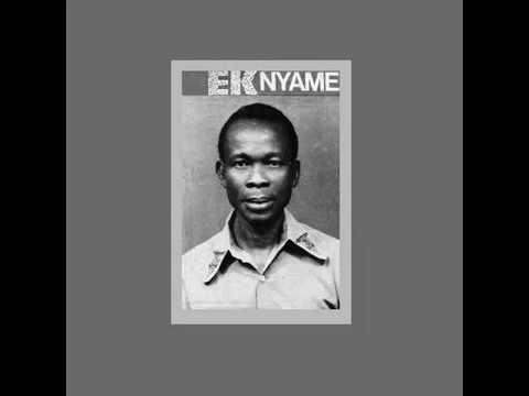 E. K. Nyame / E. K.'s Band - Eyi Ye Wasem Ben